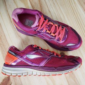 BROOKS Ghost 8 Running Shoes :1495